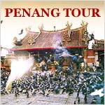 Join Rasa Malaysia-organized Penang Private Tour and Culinary Tour