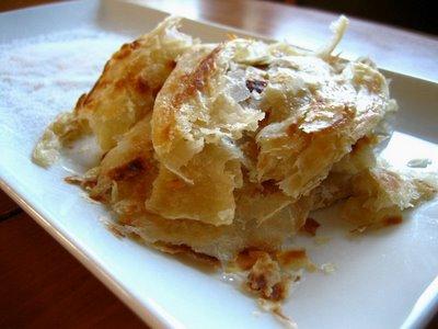 Roti Canai, Roti Prata, Roti Paratha
