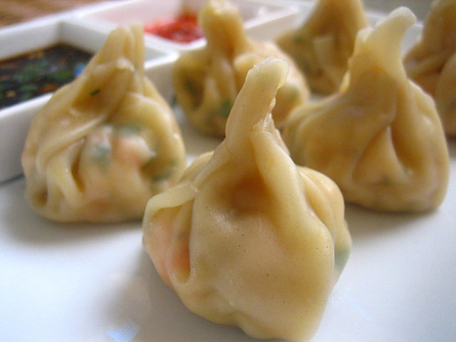 Shrimp Wontons | Easy Delicious Recipes: Rasa Malaysia