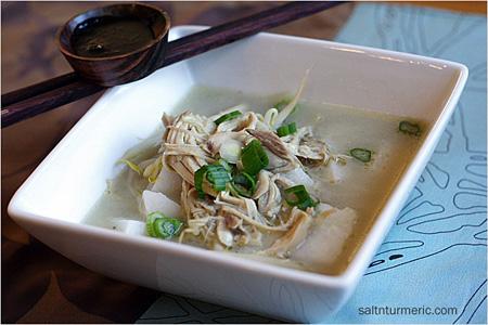 Soto Ayam