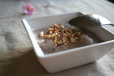 Or Nee Recipe (芋泥) | Easy Delicious Recipes