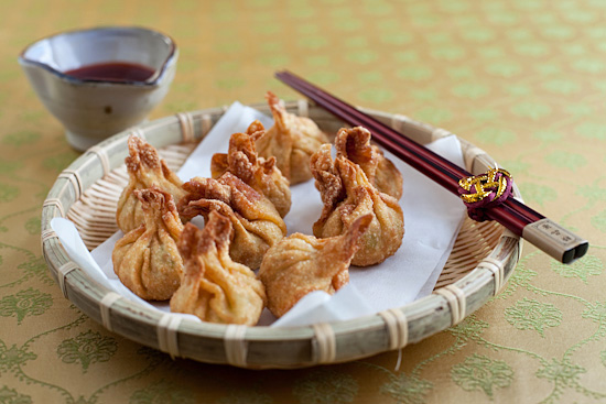 Chinese recipes , prepare authentic Chinese food now!)