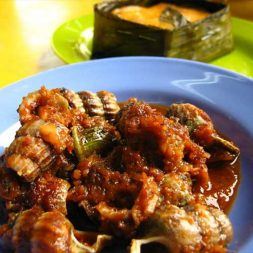 Eating Penang: A Quick Snapshot