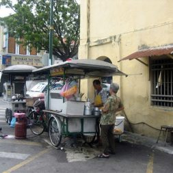 Introducing Penang Hawkers