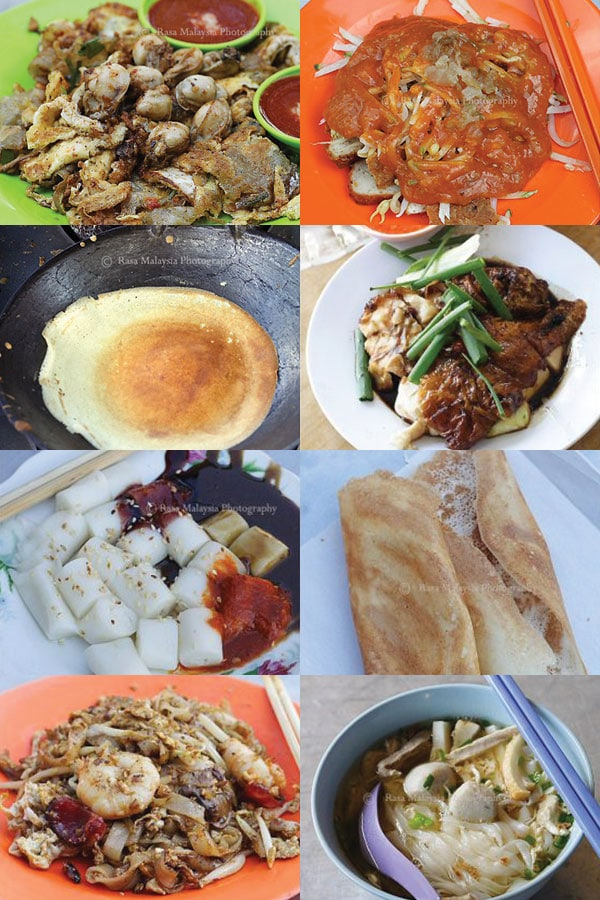 An insiders guide to penang hawker food easy delicious recipes born and raised in penang i am practically a living and walking food guide when it comes to eating penang hawker food or street food forumfinder Images