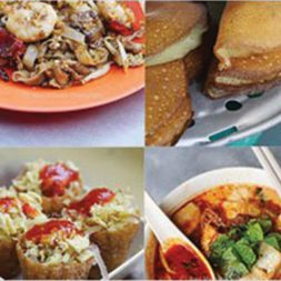 An Insider's Guide to Penang Hawker Food
