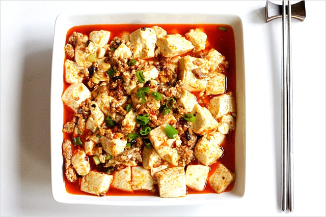 mapo tofu recipe great recipes are meant to be shared