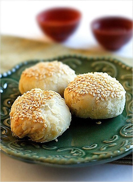 Chinese Biscuits
