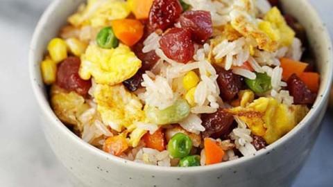 Chinese Fried Rice Better Than Takeout Rasa Malaysia