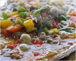 Teochew/Chiuchow Food (潮洲菜)