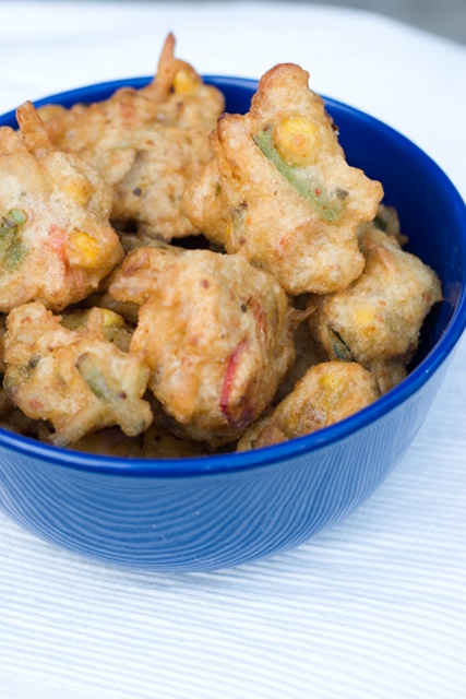 Cucur Udang (Prawn Fritters) Recipe: prawn fritters. Cucur Udang is ...