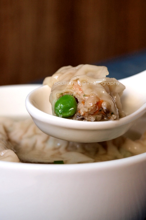 Learn how to make sui kow (Chinese dumplings) with this easy step-by-step sui kow (dumplings) recipe. Authentic sui kow recipe that is sure to please.   rasamalaysia.com