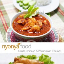 Introducing Nyonya Food (nyonyafood.com)