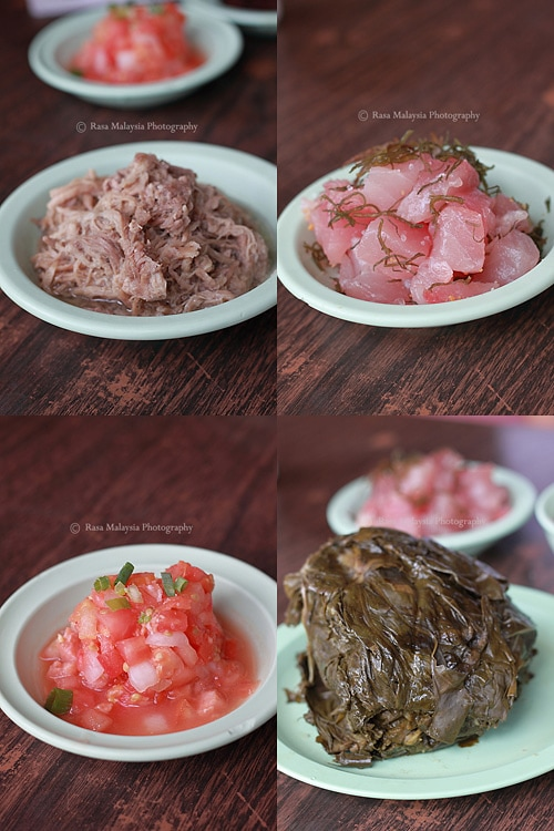 Traditional hawaiian food easy delicious recipes when i travel you will most likely find me in hole in the wall restaurants run down eateries or markets that offer traditional and authentic local foods forumfinder Image collections