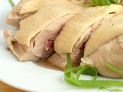 Shanghai Drunken Chicken Authentic Recipe Rasa Malaysia