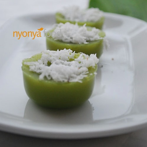 Kuih Kosui | Easy Asian Recipes at RasaMalaysia.com | rasamalaysia.com