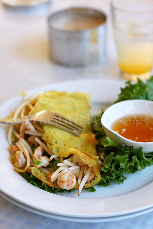 Crepe Recipe Savory Chicken