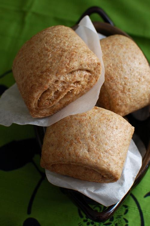 Wheat Mantou Easy Delicious Recipes