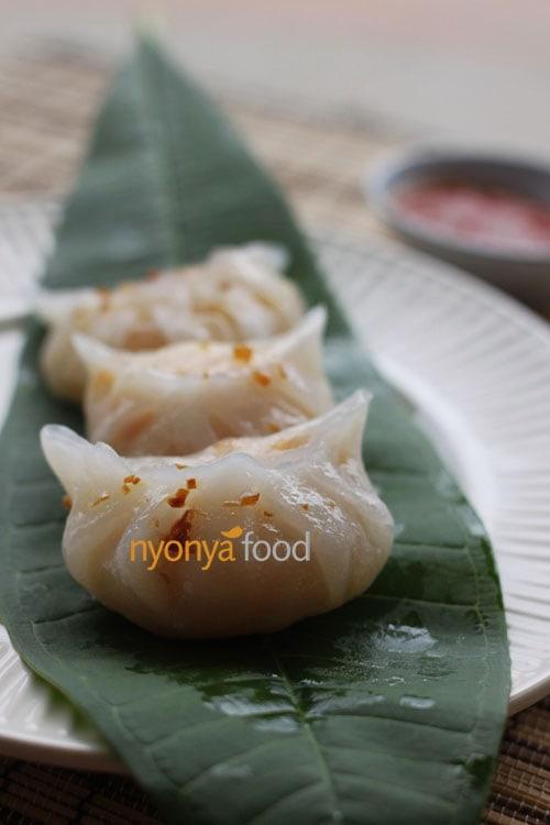 Chai Kueh (Steamed Vegetable Dumplings)   Easy Asian Recipes   rasamalaysia.com