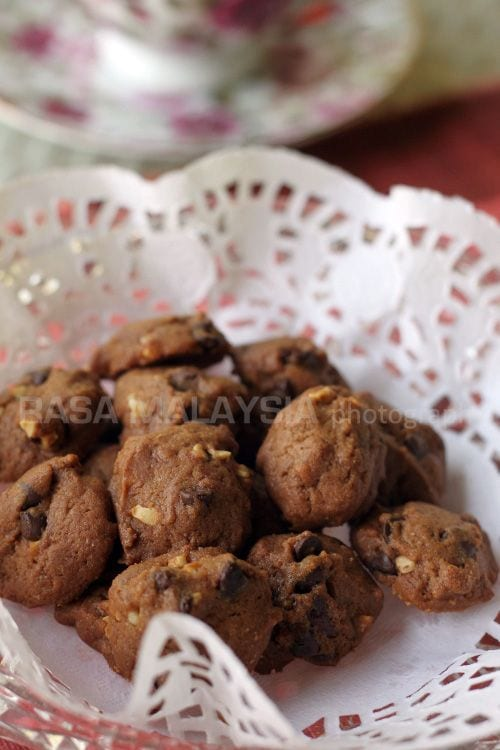 Easy Chocolate Chip Cookies Recipe That Yields Buttery Say Hello To Freshly