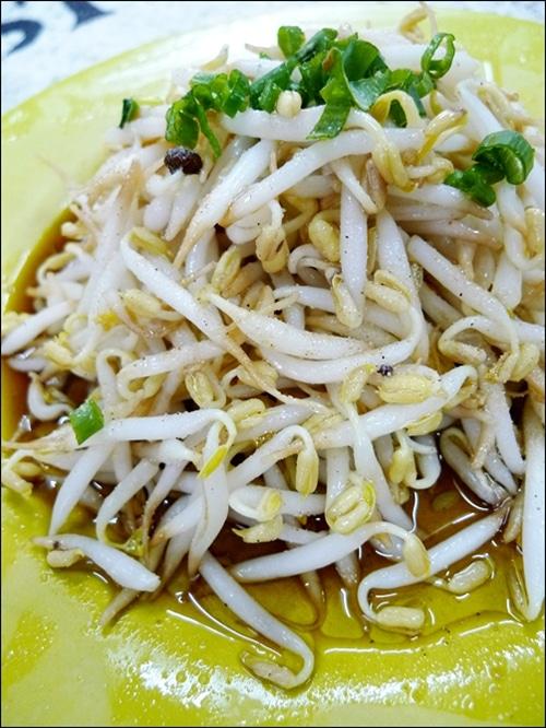 Ipoh Street Food (Ipoh Hawker Food)