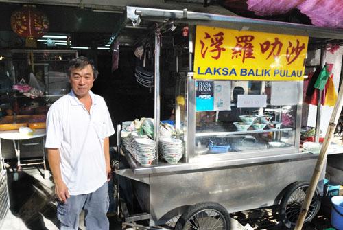Penang Durian Tour