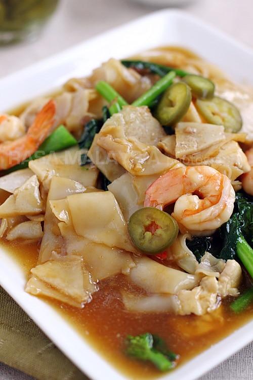Rad Na | Easy Delicious Recipes: Rasa Malaysia