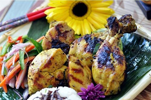 Summer BBQ Recipes | BBQ Grilling Recipes - Rasa Malaysia