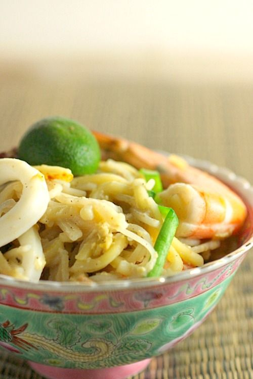 Singapore hokkien mee easy delicious recipes singapore hokkien mee recipe the prawn stock imparts the essence to the noodle and is forumfinder Gallery