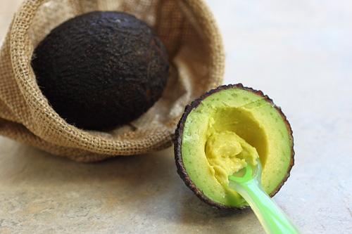 Super Baby Food: Avocado   Easy Asian Recipes at RasaMalaysia.com   rasamalaysia.com