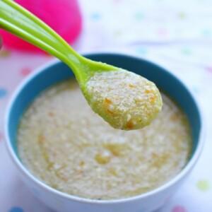 Deluxe Baby Porridge