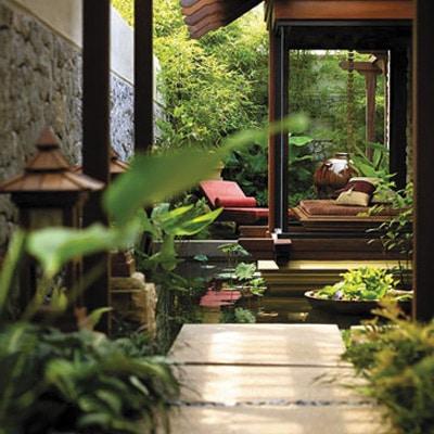 Shangri-La Rasa Sayang Resort and Spa