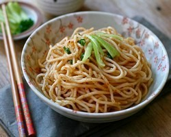 Wonton Noodles (Malaysian Wantan Mee) | Easy Delicious Recipes: Rasa ...