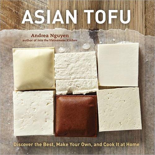 Asian tofu.