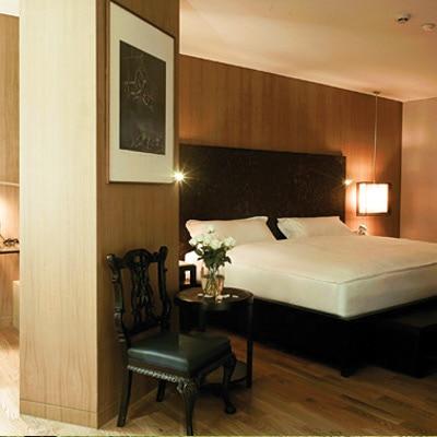 Ma Du Zi Hotel, Bangkok