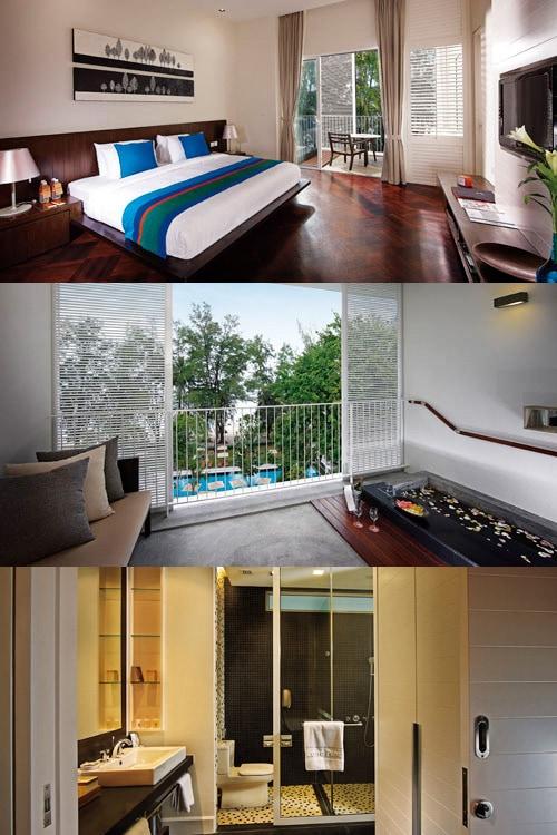 Lone Pine Hotel, Penang