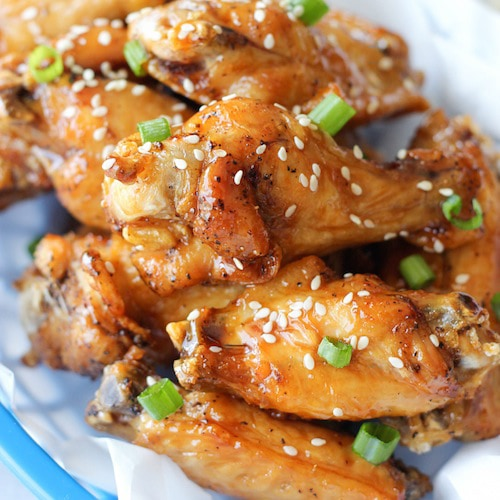 Korean Fried Chicken | Korean Fried Chicken Recipe