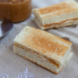 Kaya Toast