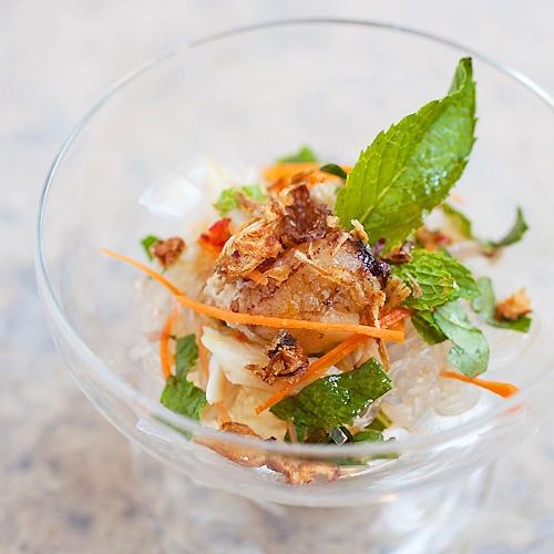 Dungeness Crab Cakes Recipe