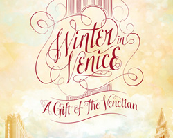 Winter in Venice at The Venetian Las Vegas