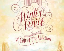 Winter in Venice at The Venetian Las Vegas