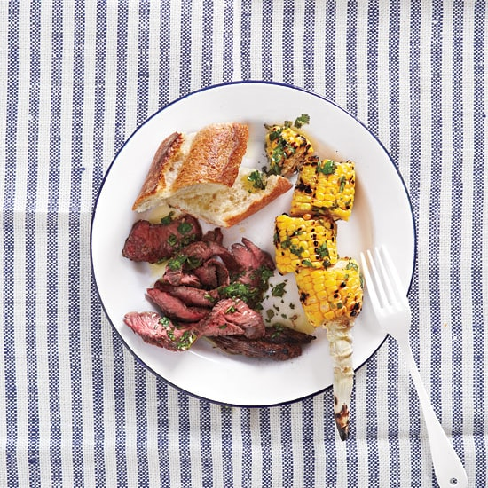 This skirt steak recipe is a keeper, have a wonderful summer! | rasamalaysia.com