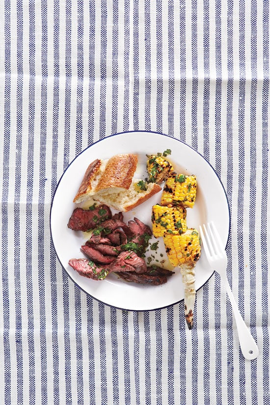 This skirt steak recipe is a keeper, have a wonderful summer!   rasamalaysia.com