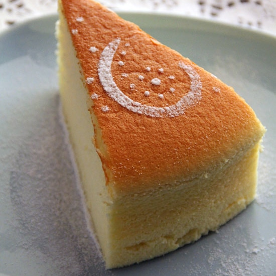Japanese Cheesecake Fail Proof Recipe ⋆ Easy Delicious