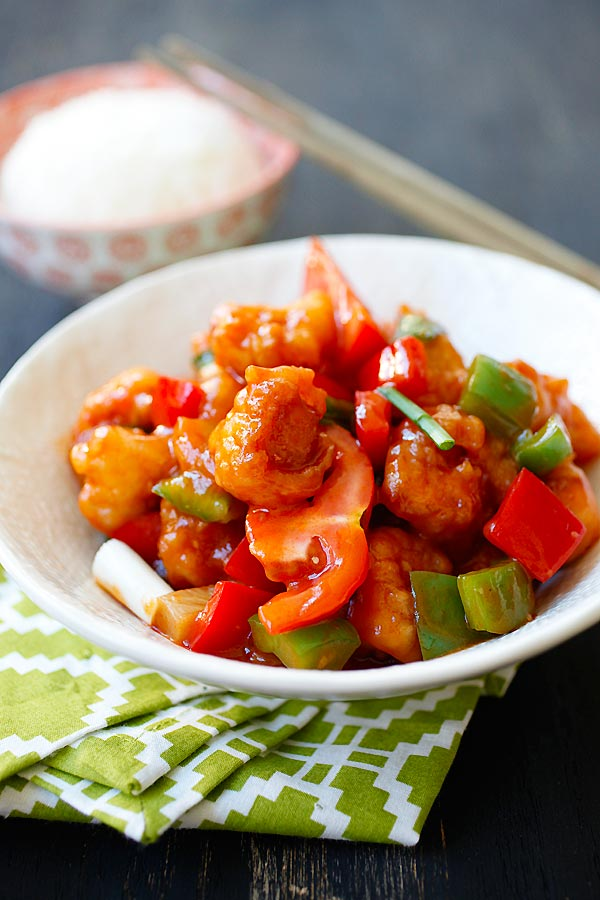 Sweet And Sour Chicken Easy Delicious Recipes Watermelon Wallpaper Rainbow Find Free HD for Desktop [freshlhys.tk]