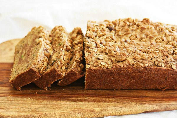 Zucchini Bread - easy, moist, and the BEST zucchini bread loaded with ...