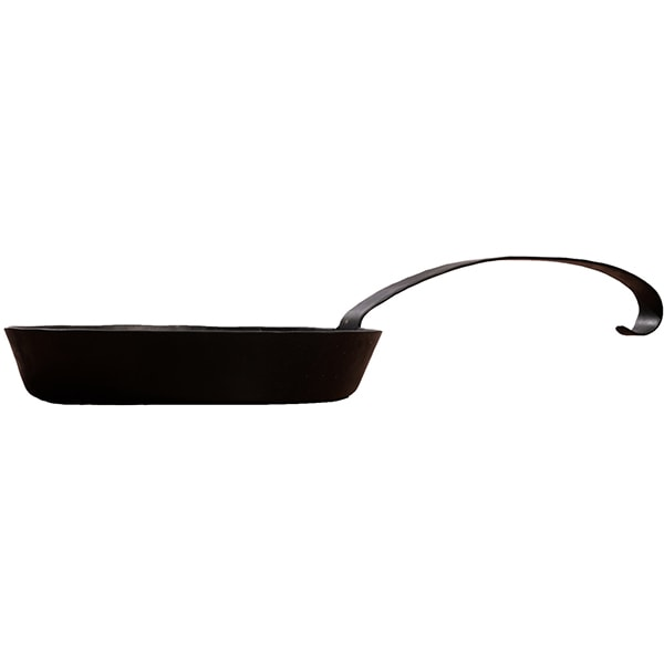 Jacob Bromwell Iron Frying Pan Giveaway