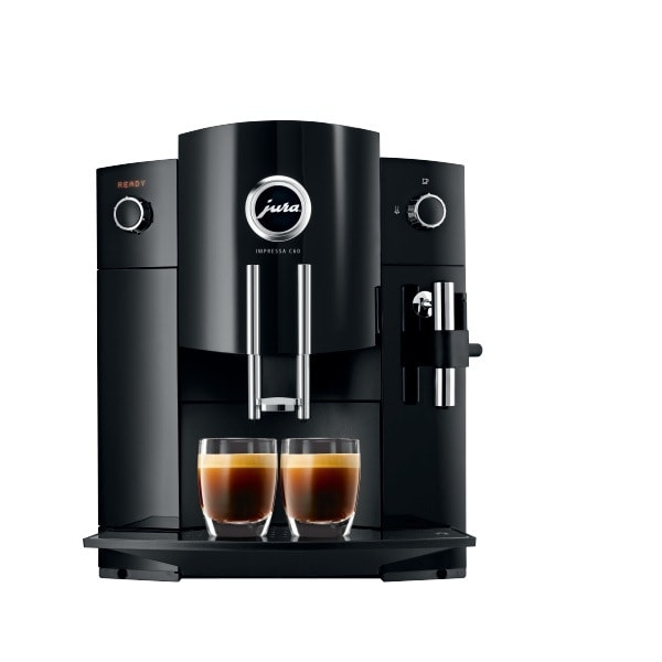 JURA Impressa Espresso Maker Giveaway (CLOSED)