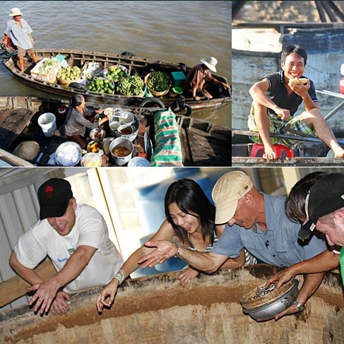 Red Boat Odyssey: Our Fish Sauce Story