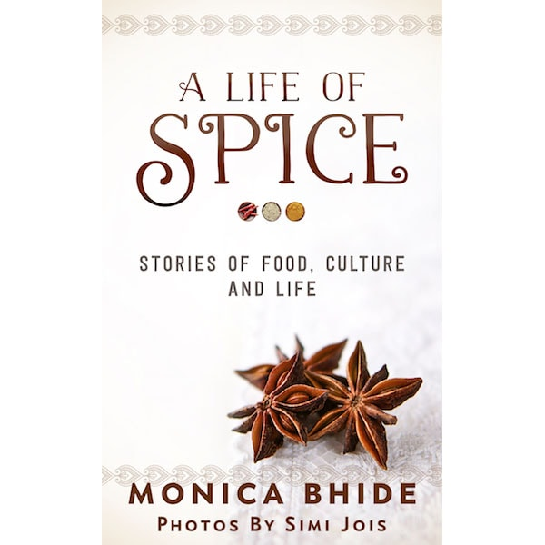 A Life of Spice Cookbook Giveaway